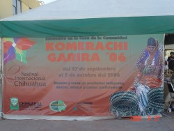 Komerachi Garira &#039;06