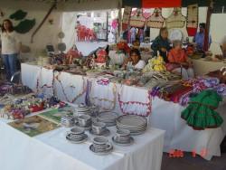 Rárámuri Market