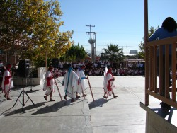 Rárámuri festival