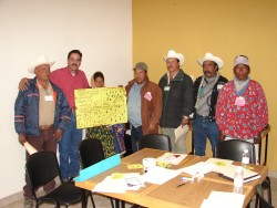 Community Development Workshop Group